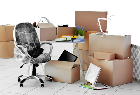 PPM Logistics ( Prakash Packers & movers) warehouse-office-relocation